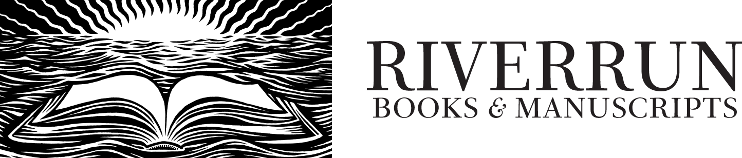 Riverrun Books & Manuscripts