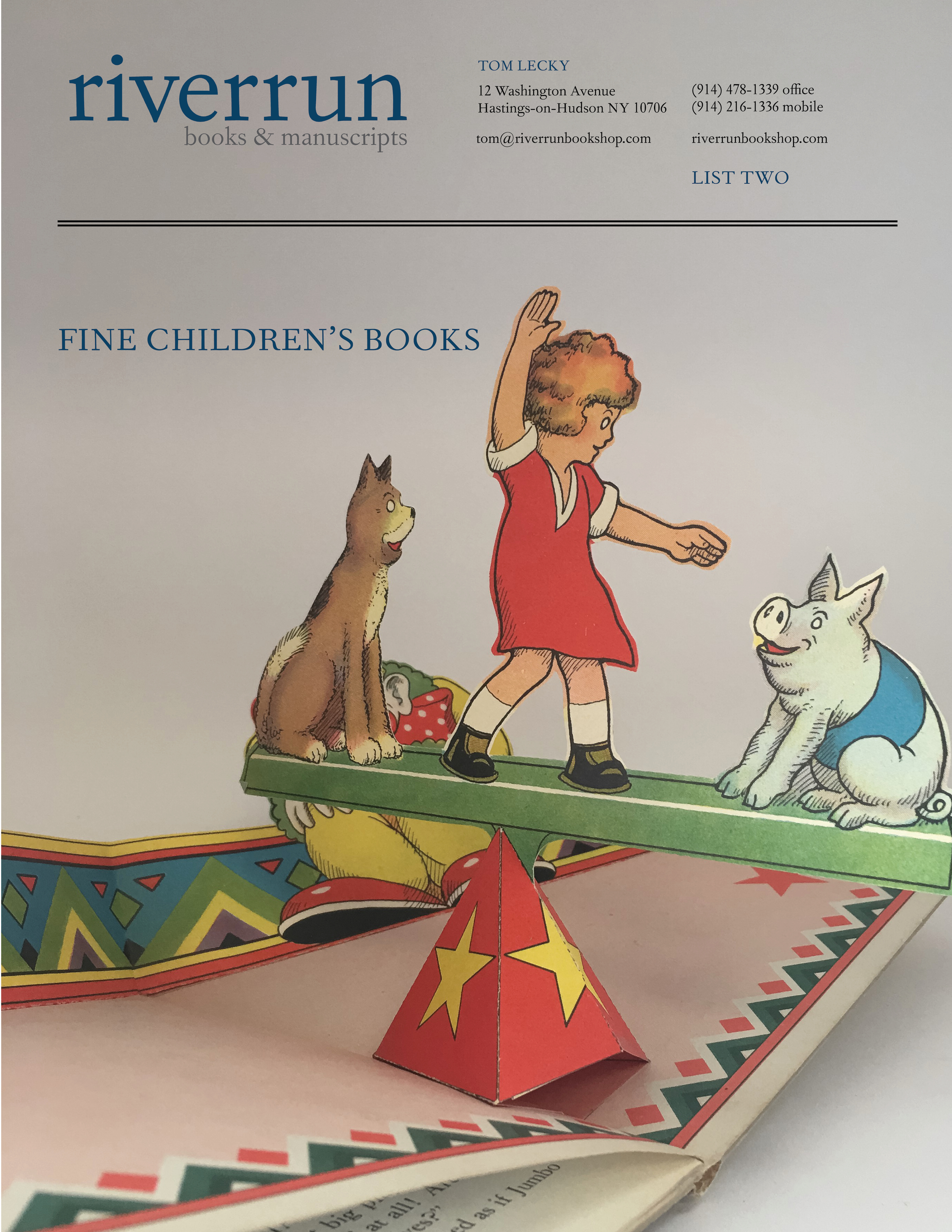 Fine Children's Books