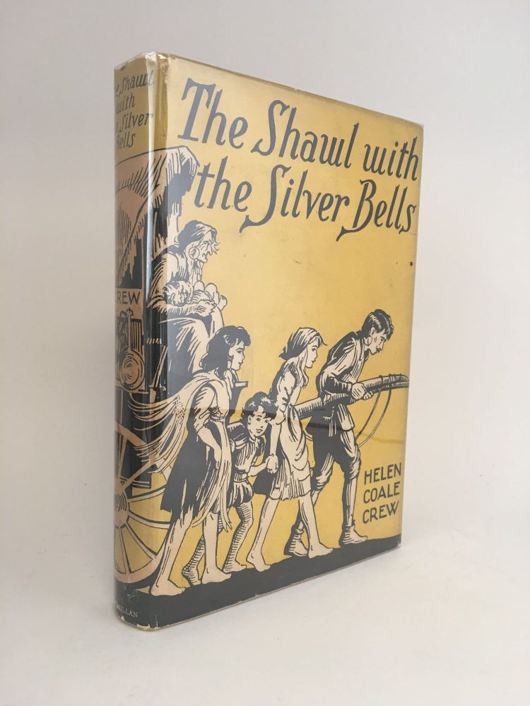 The Shawl with the Silver Bells. Helen Coale CREW.