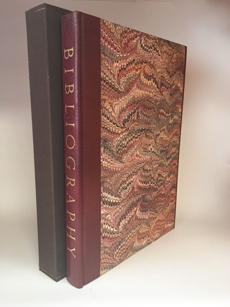 Bibliography of the Fine Books Published by the Limited Editions Club 1929-1985. LIMITED EDITIONS CLUB.