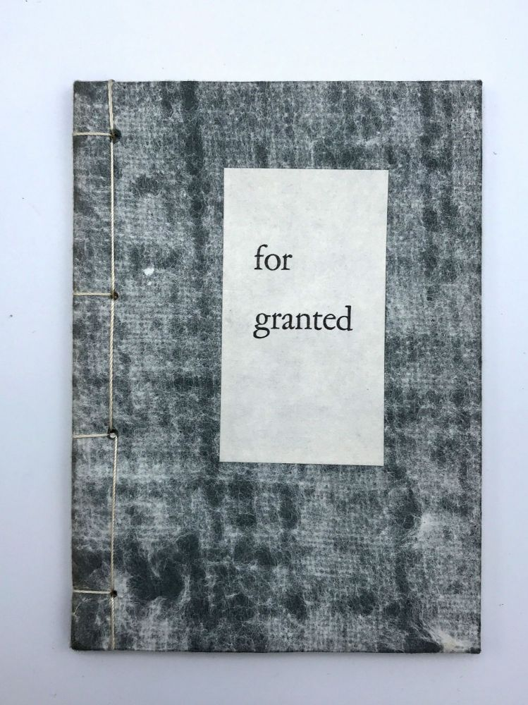 for granted. Cid CORMAN.