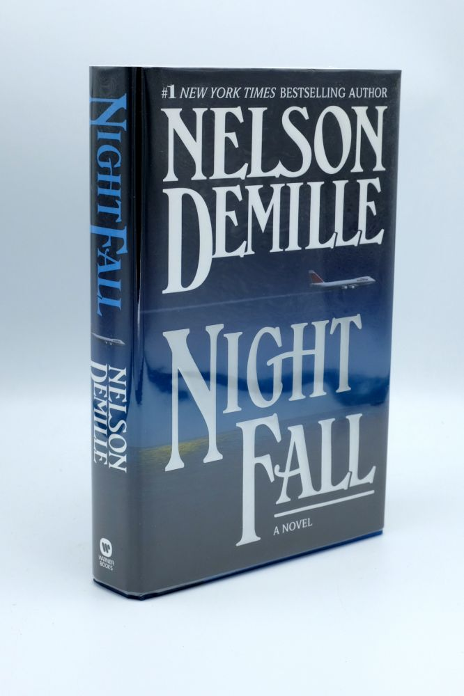 Night Fall. Nelson DEMILLE.