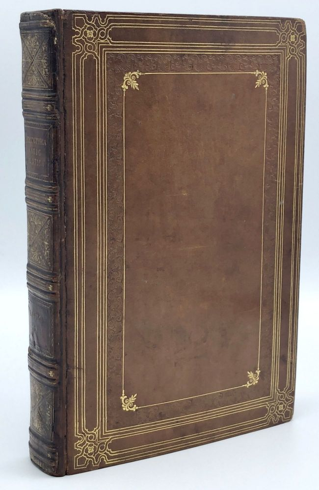 Bibliotheca Anglo-Poetica; or, a Descriptive Catalogue of a Rare and Rich Collection of Early English Poetry: in the possession of Longman, Hurst, Rees, Orme, and Brown. Acton Frederick GRIFFITH, compiler.