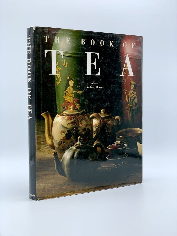 The Book of Tea. Alain STELLA.