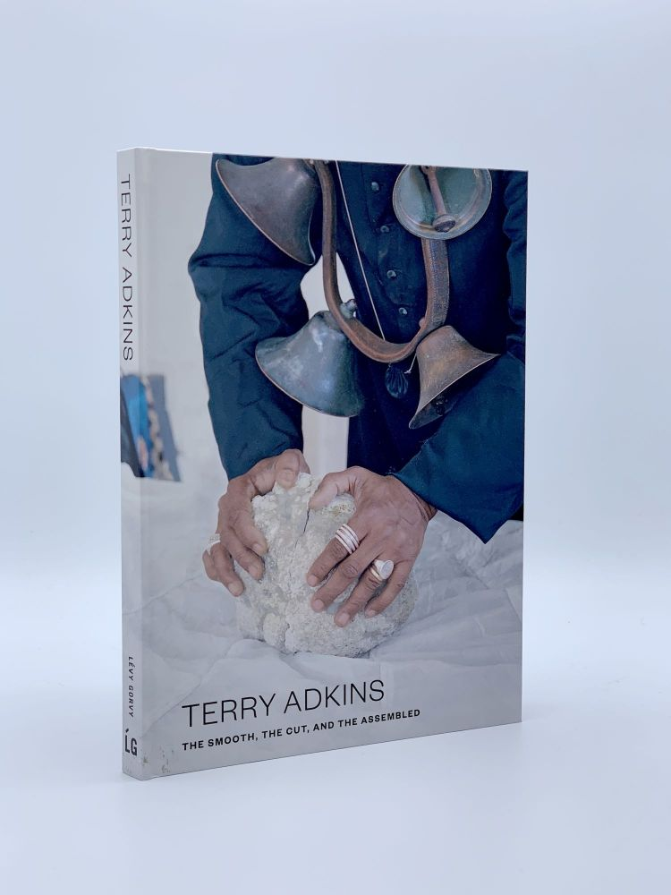 Terry Adkins: The Smooth, The Cut, and The Assembled. Terry ADKINS.