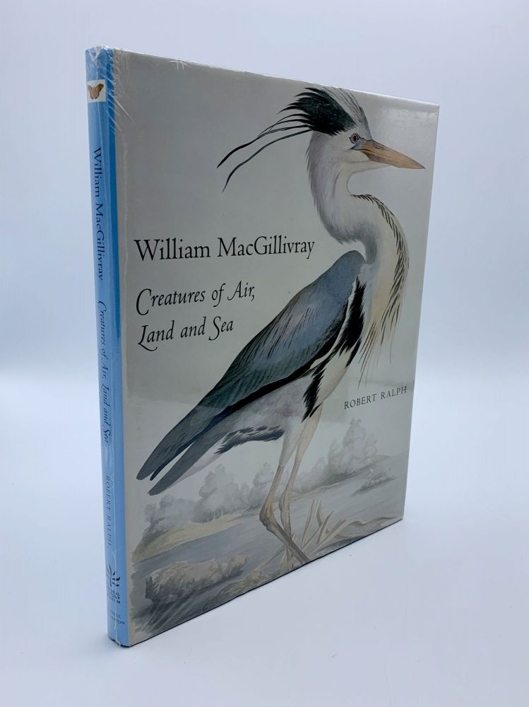 William Macgillivray: Freeing Parents and Children to Live Their Own Lives. Robert RALPH.