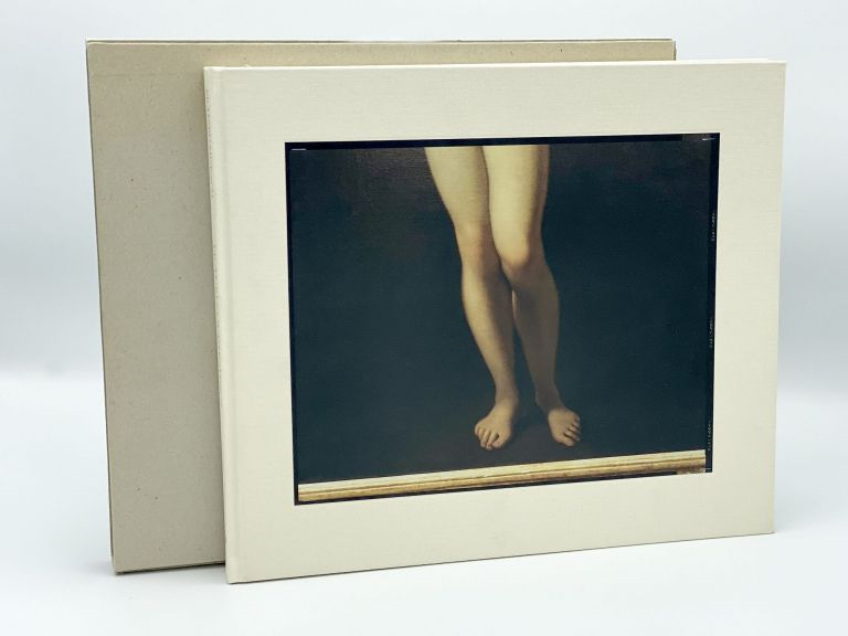 Pictures of Paintings. Richard MISRACH.