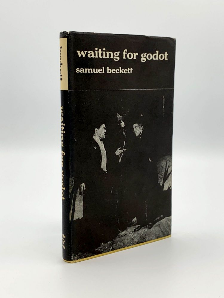 Waiting for Godot. Samuel BECKETT.
