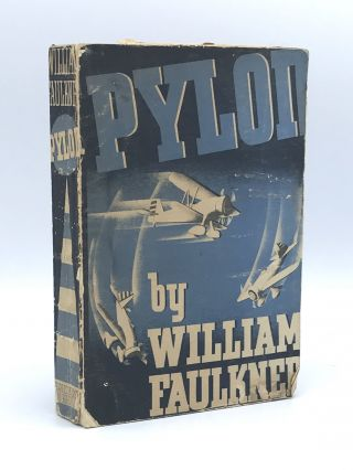 Pylon. William FAULKNER