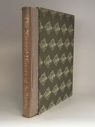 The Natural History of Selborne. LIMITED EDITIONS CLUB, Gilbert WHITE