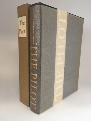 The Pilot. LIMITED EDITIONS CLUB, James Fenimore COOPER