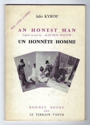 An Honest Man. Ado KYROU