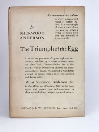 The Triumph of the Egg