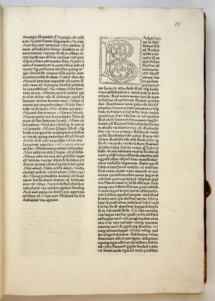 Glossae ex illustrissimis auctoribus collectae. SALOMON, Bishop of Constance, attributed to Abbot of St. Gall.