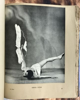 Russian Ballet; Introduction by Arnold Haskell
