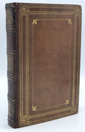 Bibliotheca Anglo-Poetica; or, a Descriptive Catalogue of a Rare and Rich Collection of Early...