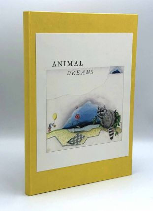 Animal Dreams. Susan ALLIX, A. M. BURNETT