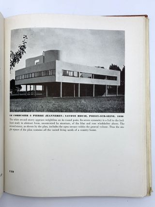 The International Style: Architecture Since 1922