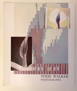 Todd Walker Photographs. Todd WALKER