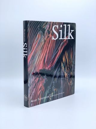 Silk. Mary SCHOESER.