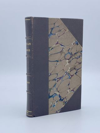 Indian Wars of the West; Containing Biographical Sketches of Those Pioneers Who Headed the Western Settlers in Repelling the Attacks of the Savages Together with a View of the Character, Manners, Monuments, and Antiquities of the Western Indians