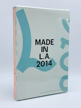 Made in L.A. 2014. Connie BUTLER, Michael Ned HOLTE