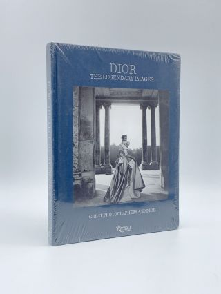 Dior: The Legendary Images. Florence MULLER