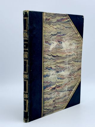 Views in New-York and its Environs from Accurate, Characteristic & Picturesque Drawings, Taken on...