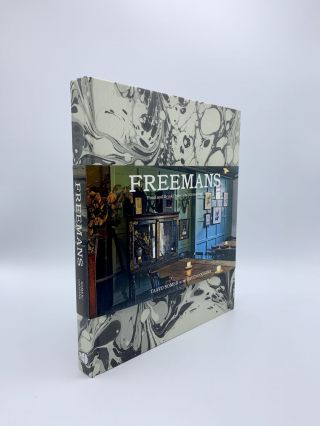 Freemans: Food and Drink * Interiors * Grooming * Style. Taavo SOMER