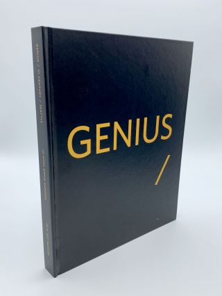Genius / 21 Century / Seattle. CHARLES AND EMMA FRYE ART MUSEUM, Jo-Anne Birnie DANZKER