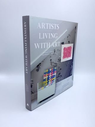 Artists Living with Art. Stacy GOERGEN, Amandas BENCHLEY, Oberto GILI