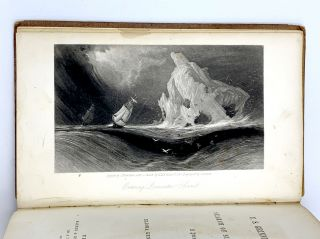 The U.S. Grinnell Expedition in Search of Sir John Franklin, A Personal Narrative