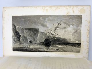 Arctic Explorations: The Second Grinnell Expedition in Search of Sir John Franklin, 1853, '54, '55