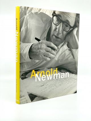 Arnold Newman. Arnold NEWMAN, Philip BROOKMAN