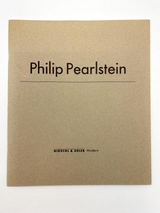 Philip Pearlstein Figures and Other Objects. Philip PEARLSTEIN