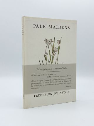 Pale Maidens. Frederick JOHNSTON