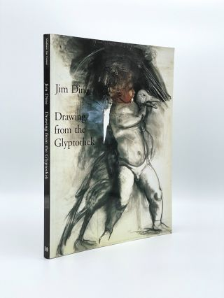 Jim Dine: Drawing from the Glyptothek. Jim DINE
