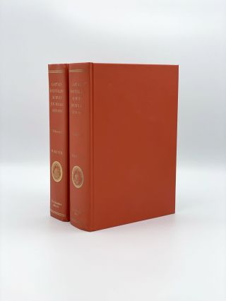 The St. Lawrence Survey Journals of Captain Henry Wolsey Bayfield: 1829-1853. Henry Wolsey...