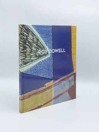 Roy Dowell: Here Comes the Sun. Roy DOWELL