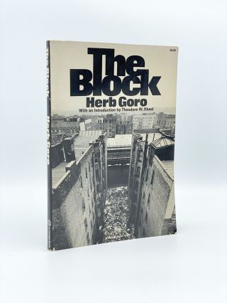 The Block. Herb GORO