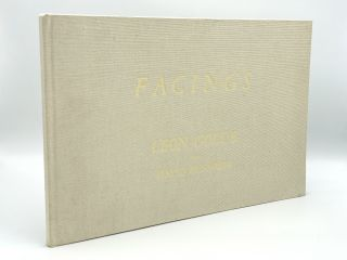 Facings. Leon GOLUB, David REYNOLDS