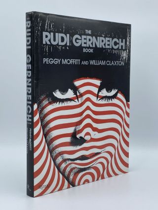 The Rudi Gernreich Book. Peggy MOFFITT, William CLAXTON