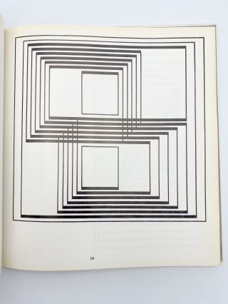 Despite Straight Lines: An Analysis of his Graphic Constructions