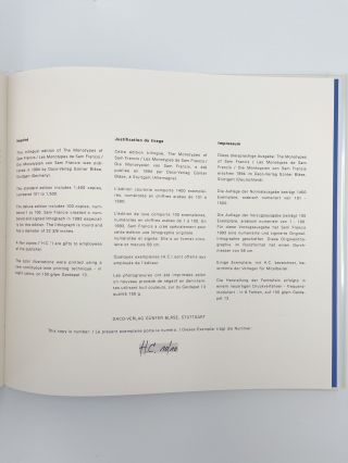 The Monotypes of Sam Francis [Deluxe]